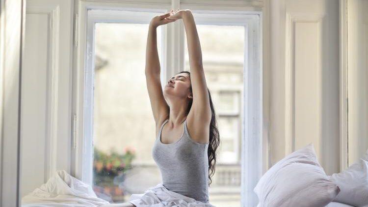 Madrugar, un hábito sano que sustenta otros
