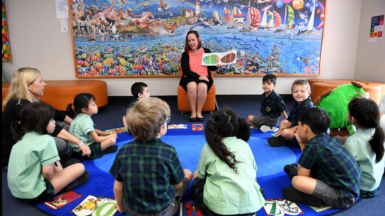 Australian State Needs More Teachers To Match Growing Number Of Students