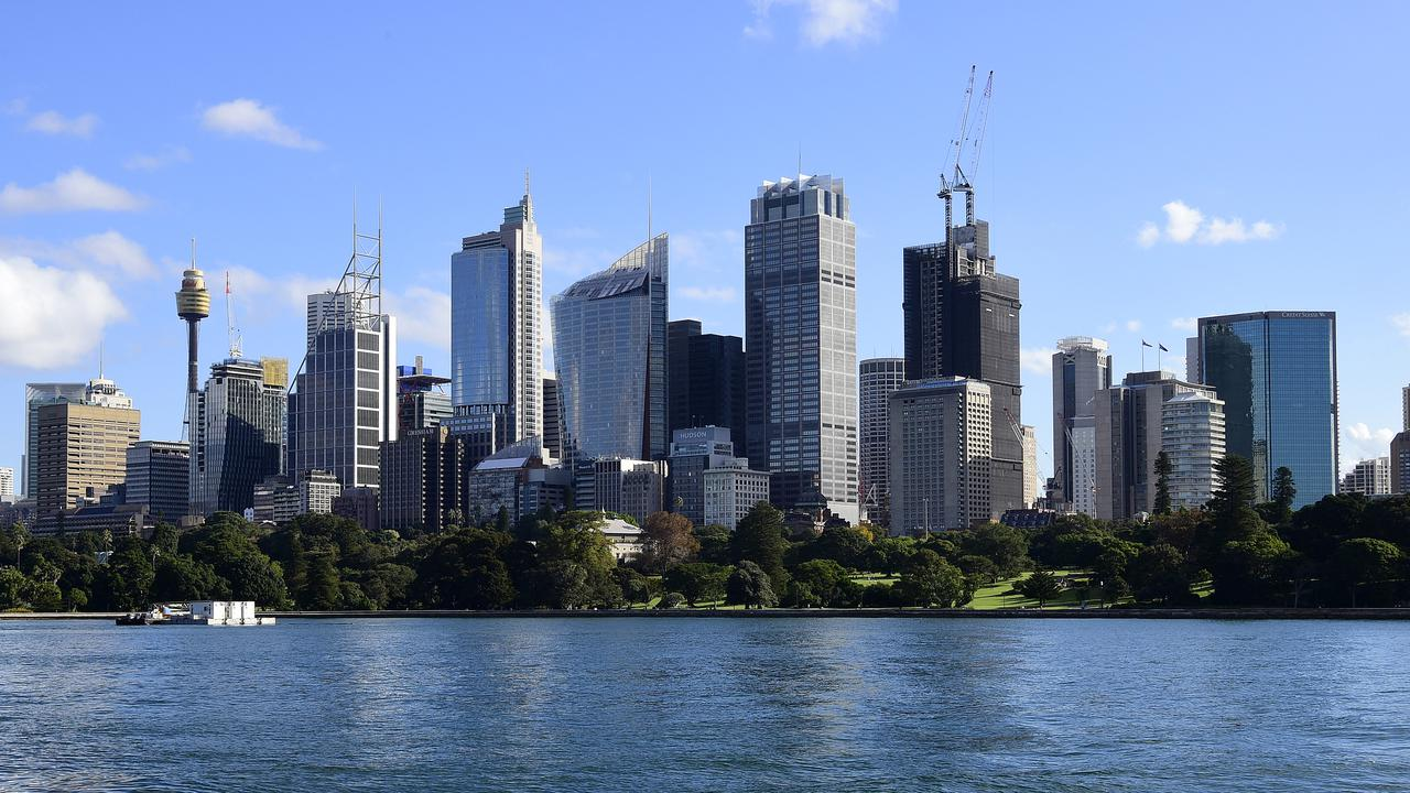 Need For Office Space Will Reduce Post-Pandemic In Australia