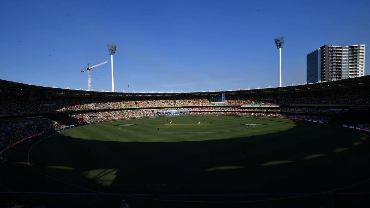 Gabba Cricket Ground To Be Center Of Brisbane Olympic Bid