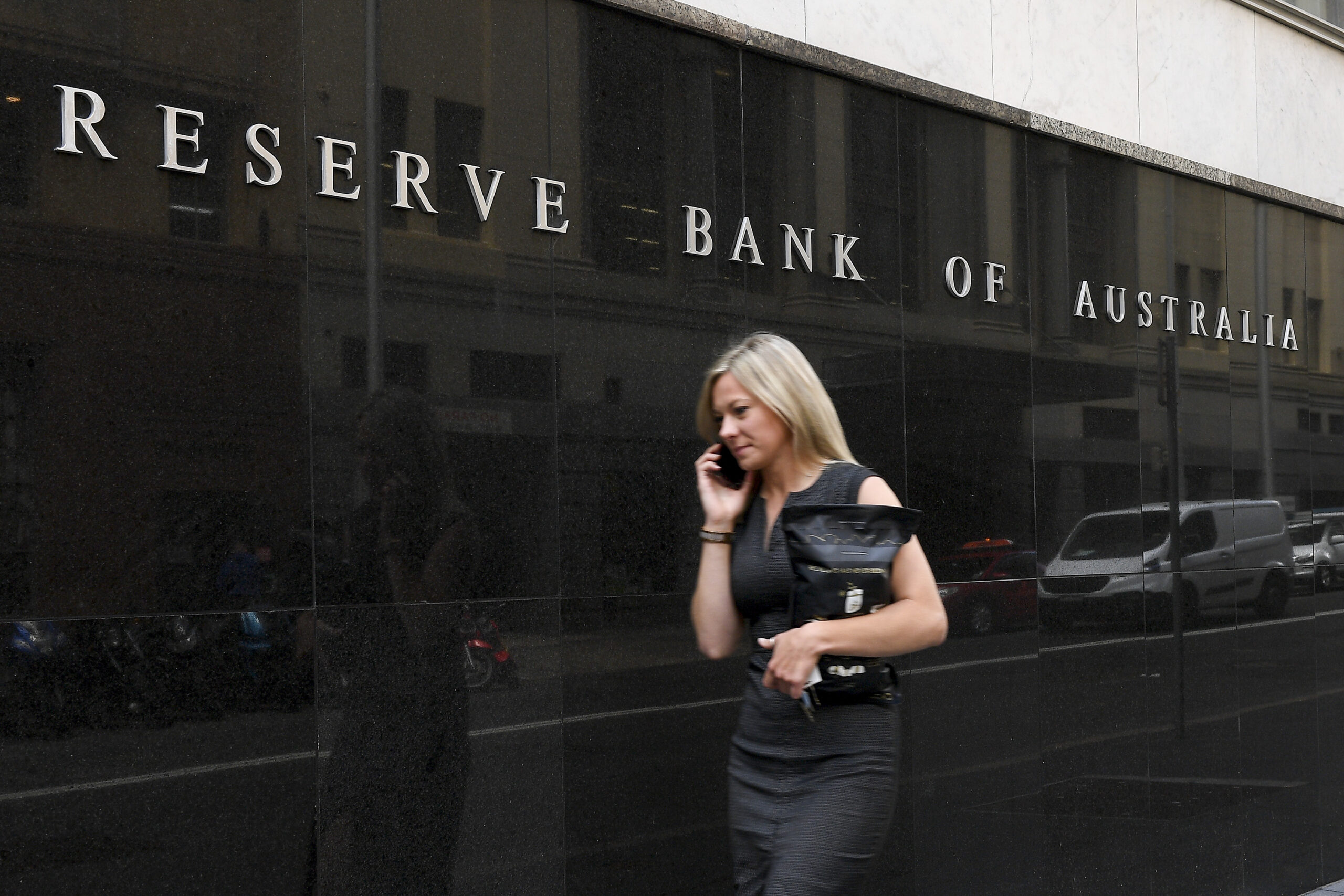 Indebtedness Will Change Reserve Bank Of Australia's Goals, Says Study