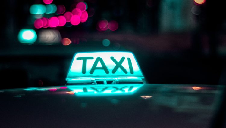 Taxi Or Uber: The Fight For Riders In Latin America