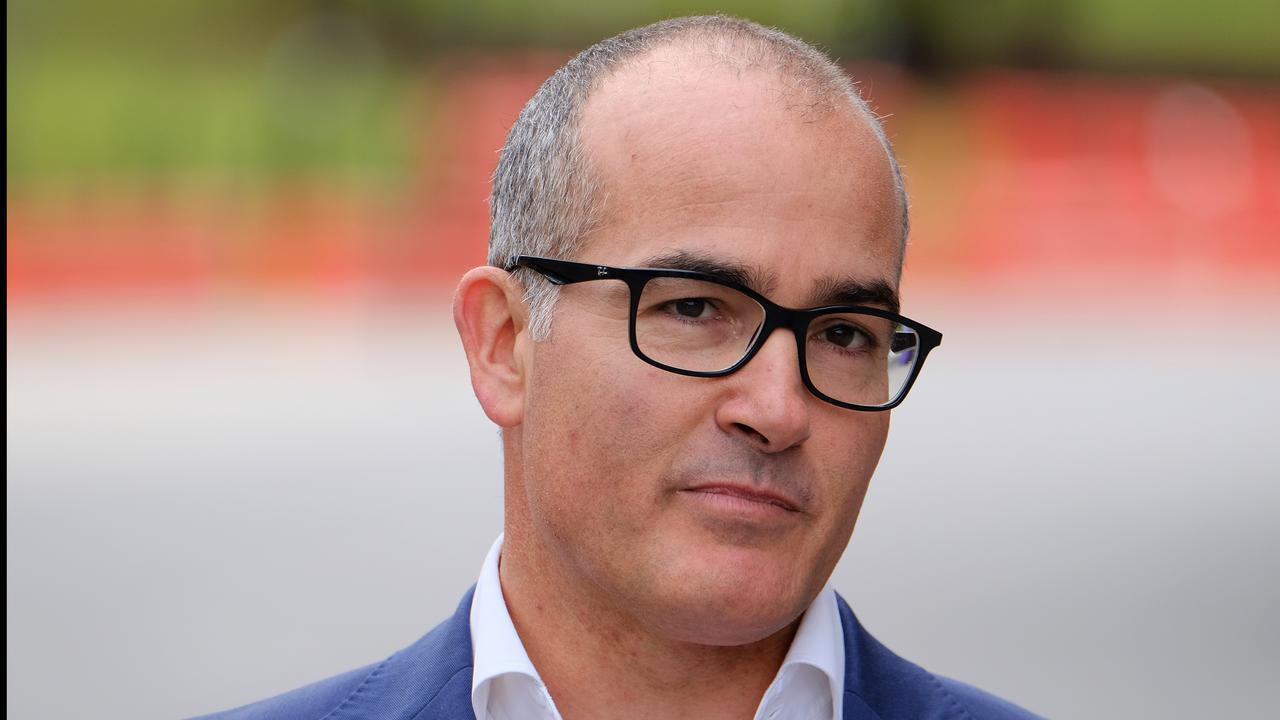 Australian State's Acting Premier Slams'Milkshake' Consent Video