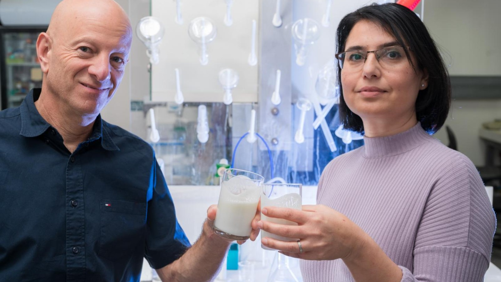 Yogurt's Properties Could Prove Lifesaving For COVID-19, Crohn's Disease Sufferers