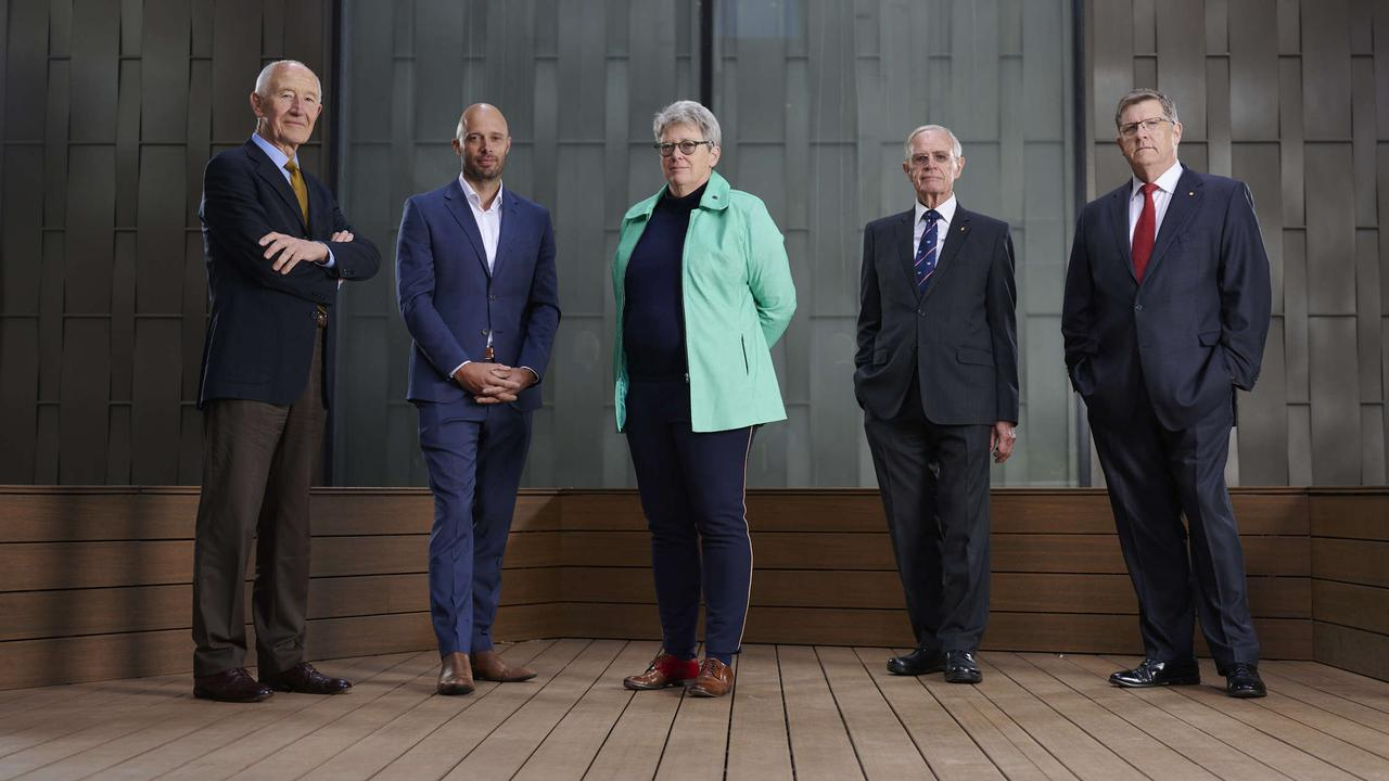 Former Security Leaders In Australia Unite For Climate