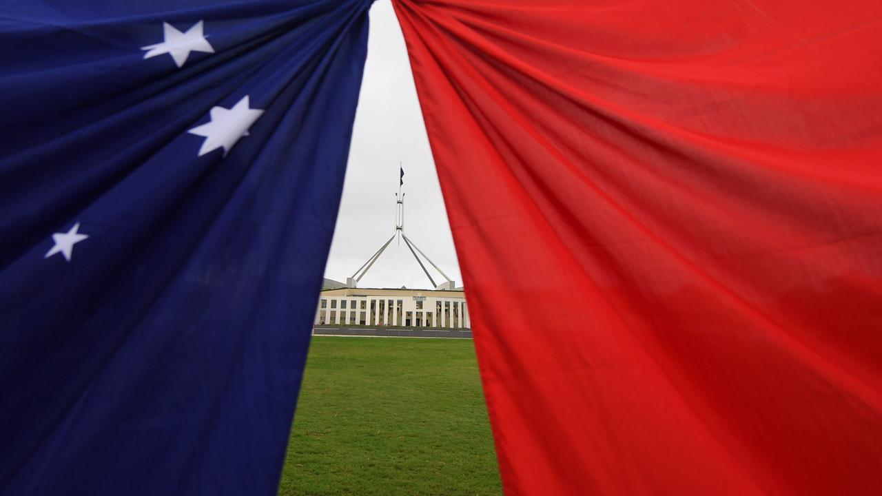 Crisis Warning For Australia Over Taiwan