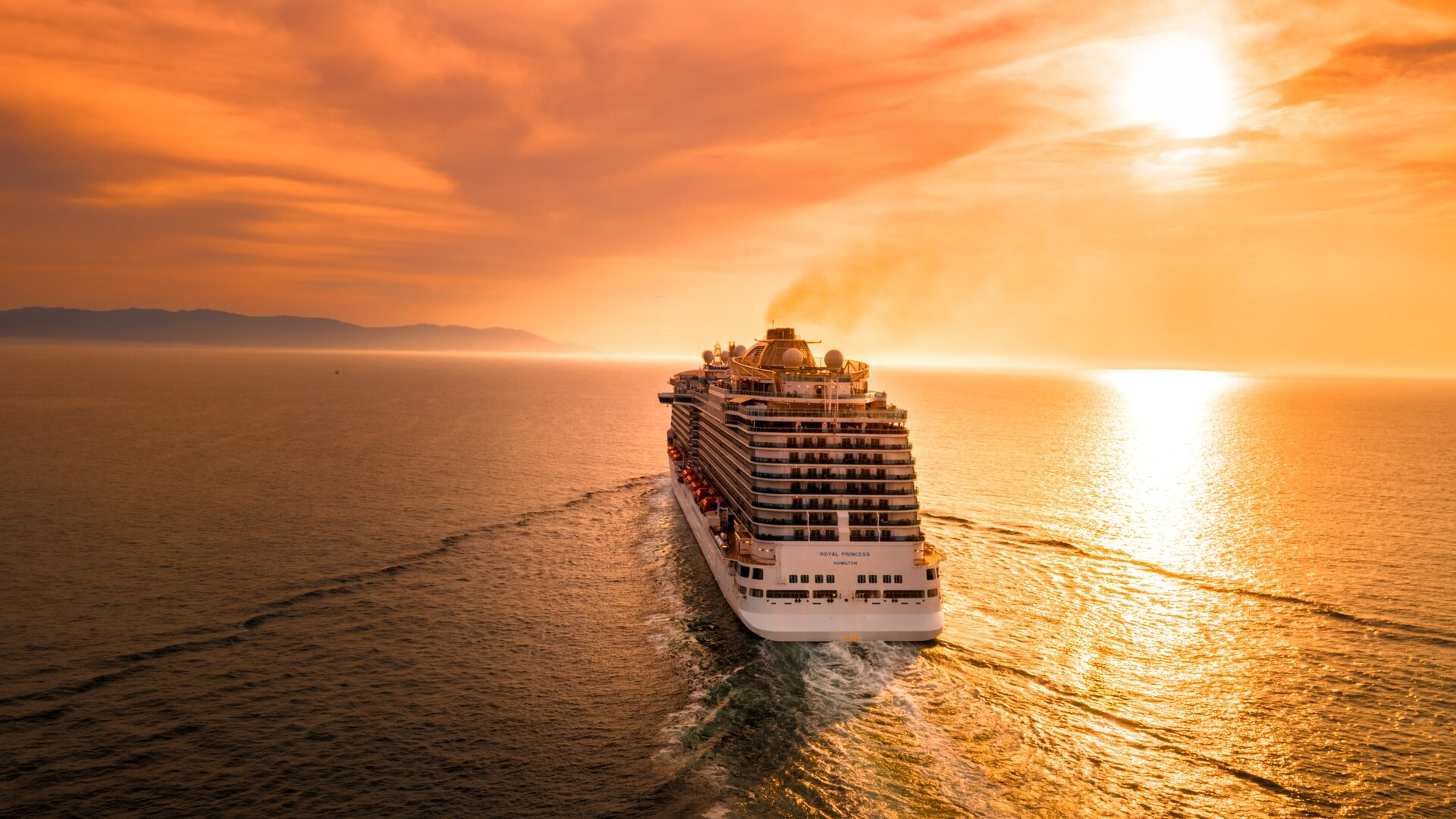 Smarter News Quiz: Cruise Ships, Stray Bullets And Jewelry