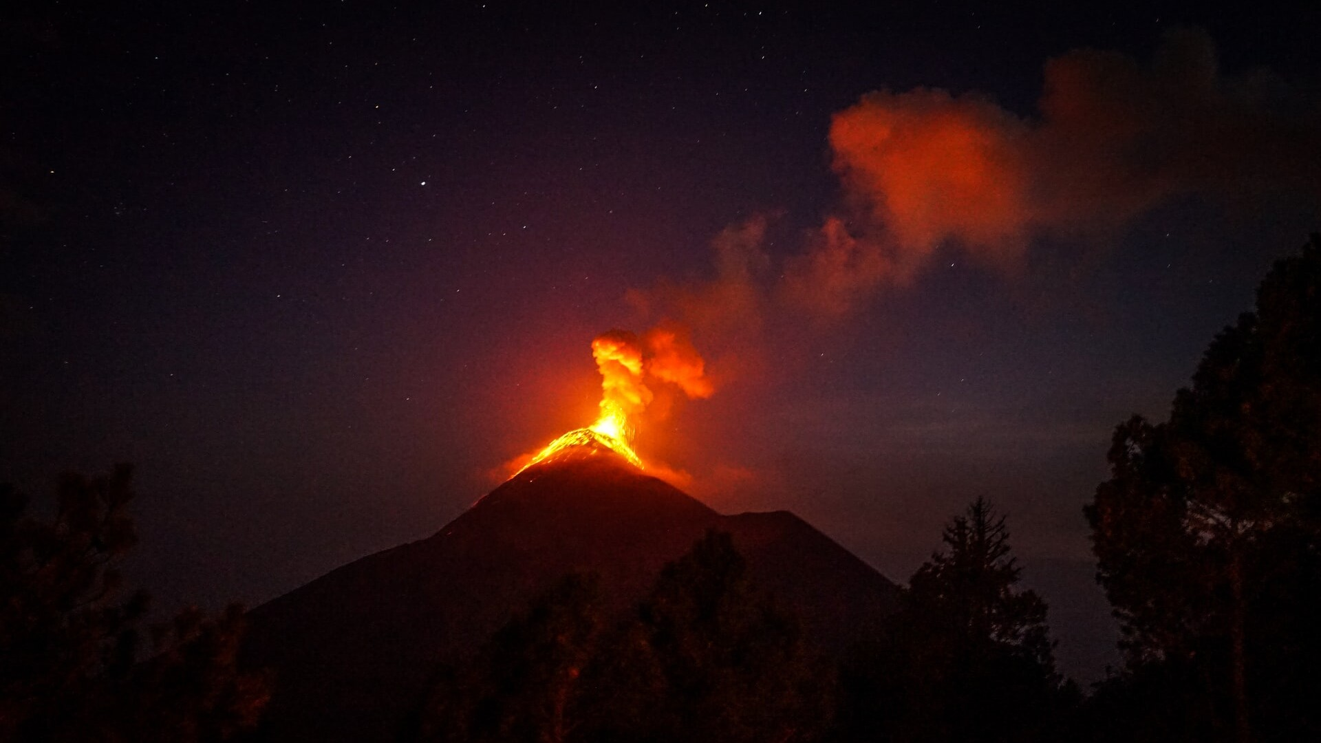 Smarter News Quiz: Car Crashes, Volcanoes and Space Travel