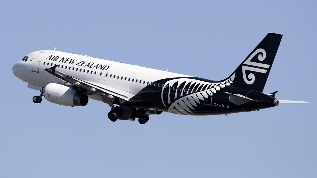 Air New Zealand Flies Back Into Tasmania After Two Decades