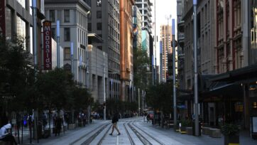 The NSW government has announced more funding as part of a push to revitalise Sydney's CBD.