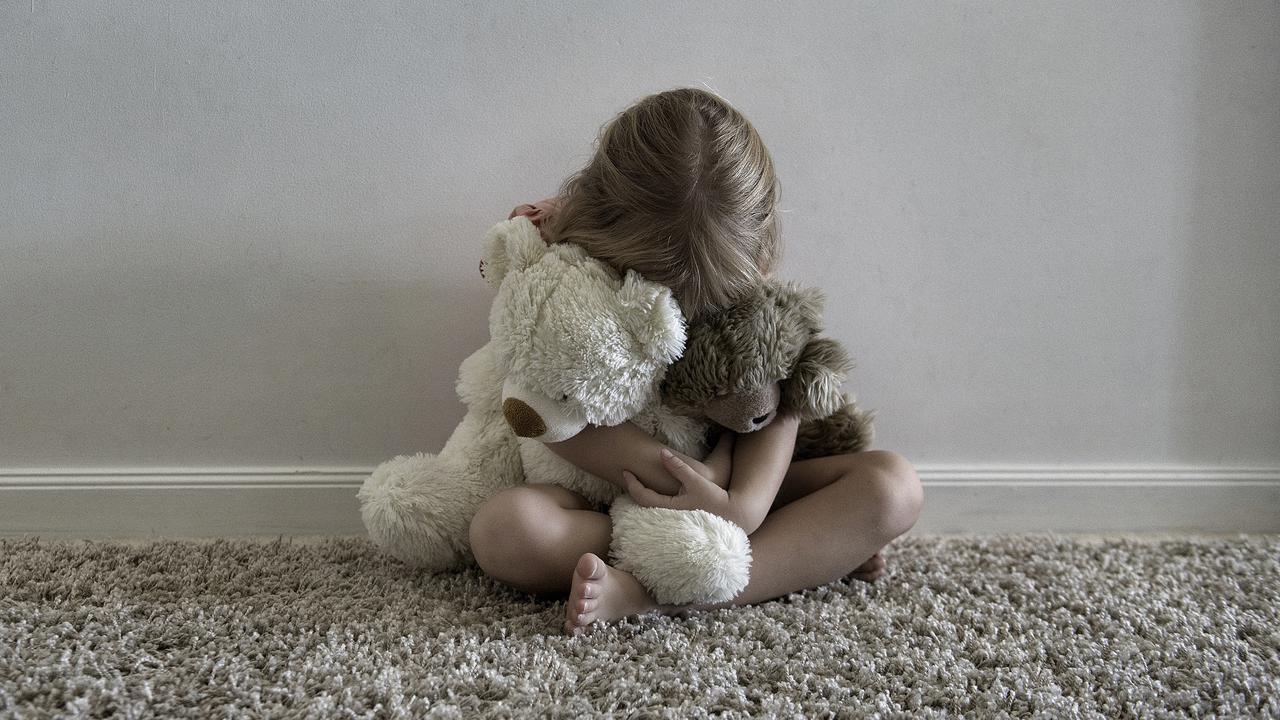 Spousal Domestic Violence Scars Up To Half Of Kids: Study