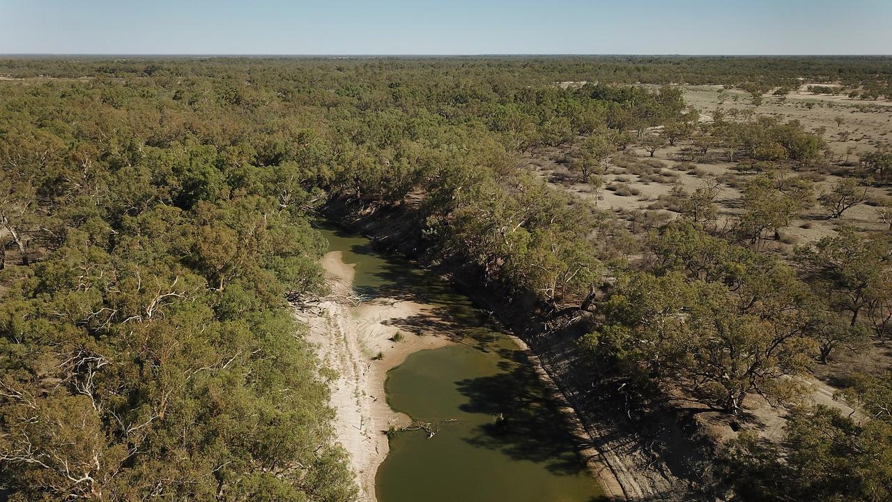 Opaque Water Trade Market Fuels Suspicion In Australia