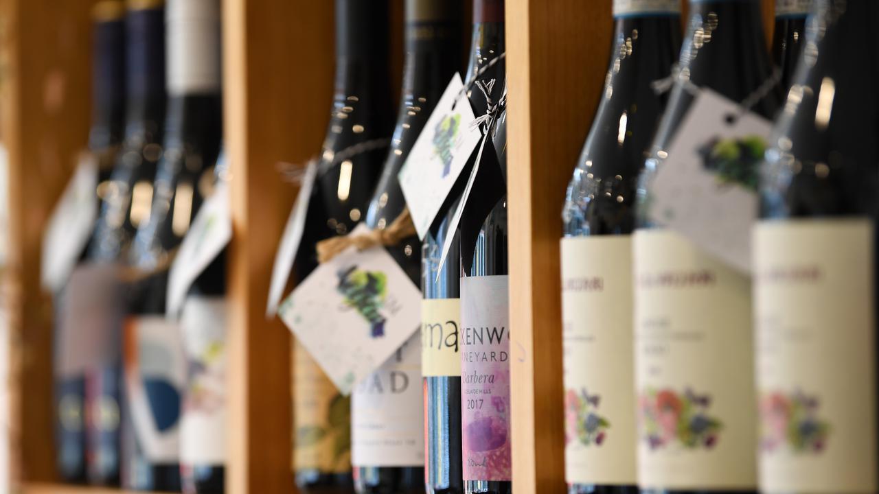 Canada Drops Wine War With Australia