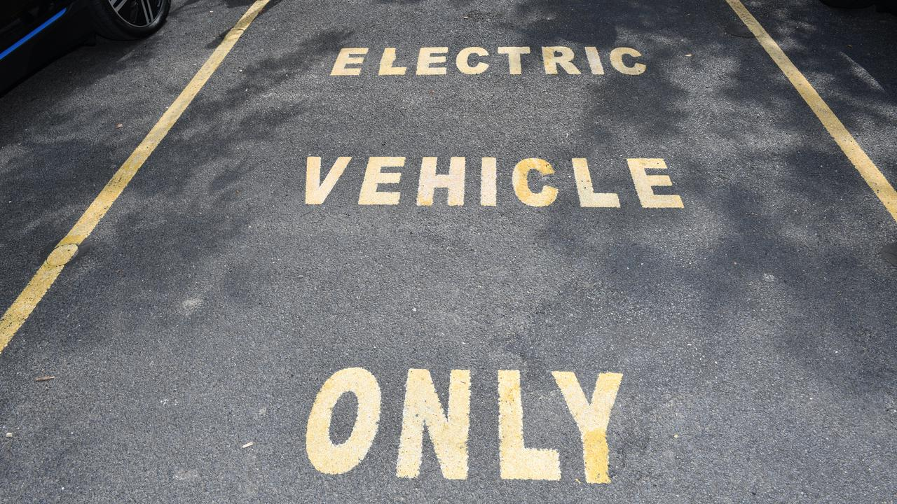 Give Us A Brake: Scrap Electric Car Tax, Say Green Campaigners
