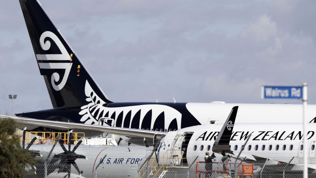 Air New Zealand Banking On Trans-Tasman Flights