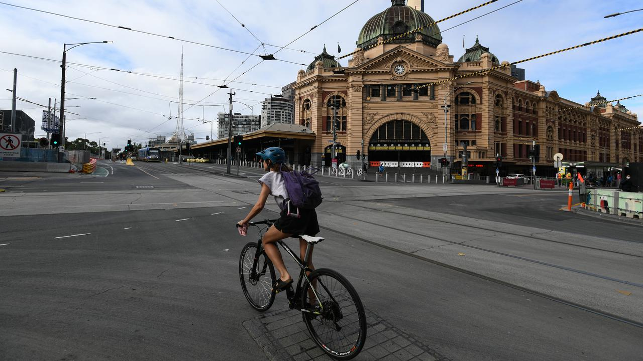 New Road Rules To Protect Australian Cyclists
