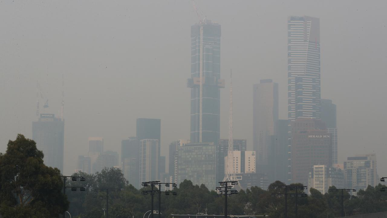 Signals May Measure Australia's Bushfire Smoke, Suggests Study