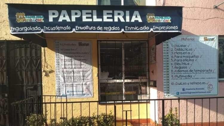Papelerías mexicanas se reinventan para sobrevivir