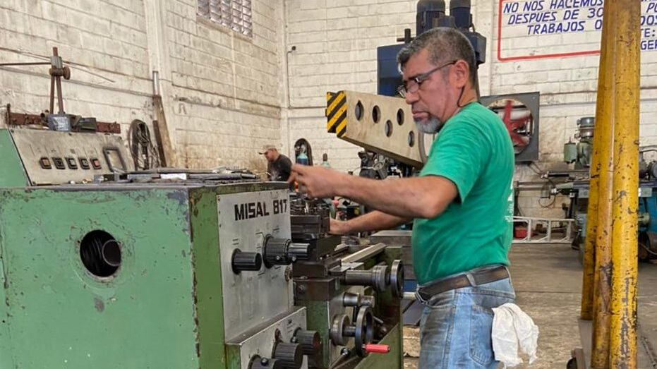 Family Affair: Mexican Businesses Pass From Generation To Generation