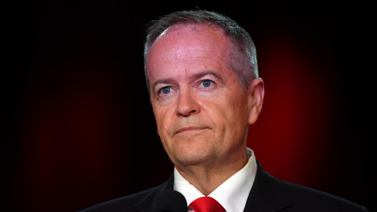 Former Australian Labor Leader Unleashes On Prime Minister Over Climate Change