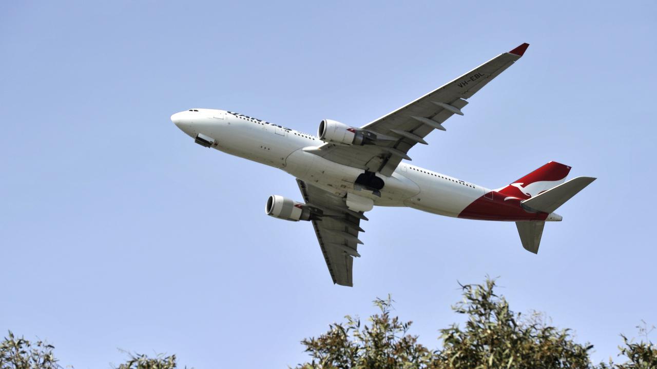 Australian Aviation Boosts As Half-Rate Flights Sell Fast