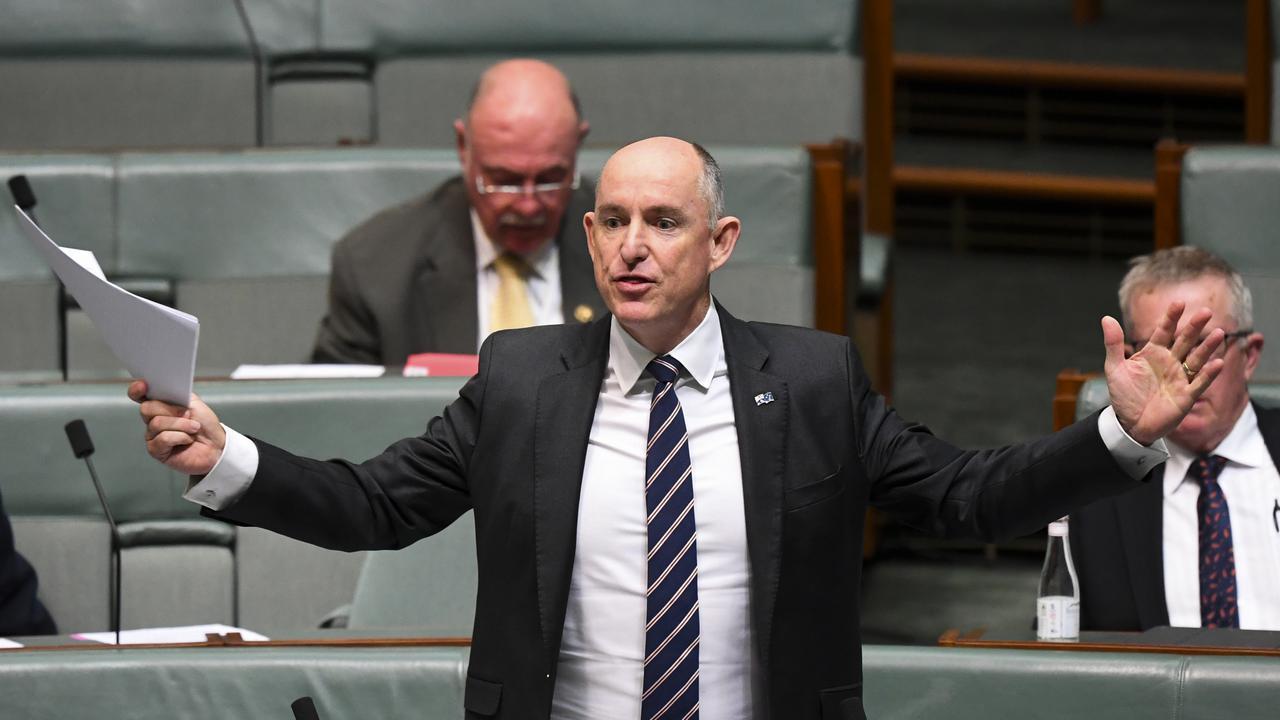Australia's Jobs Minister Defends 'DobSeeker' Hotline
