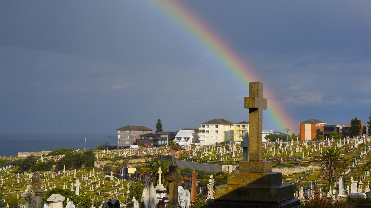 Plea For Australians To Plan For Death