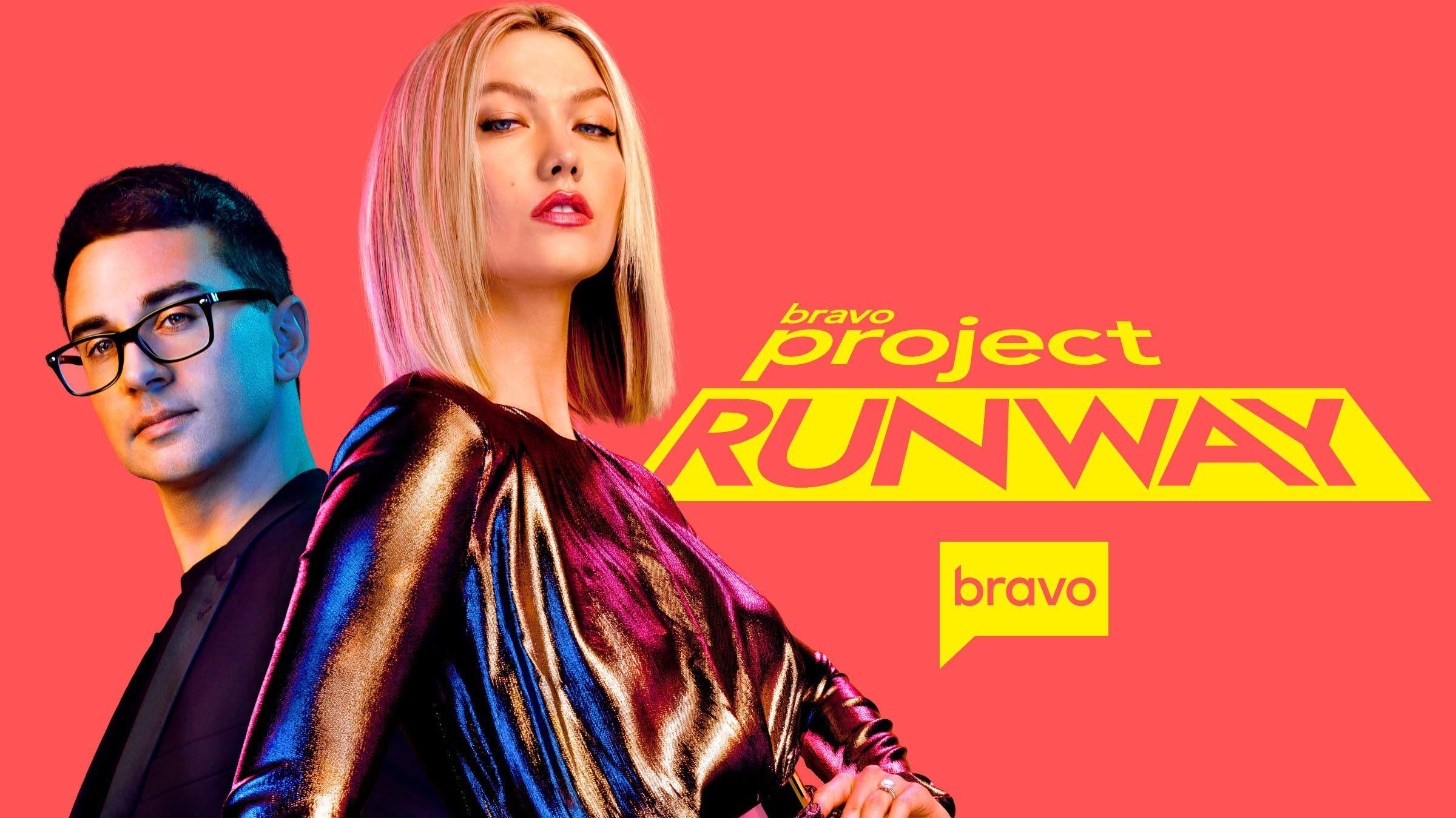 Nina Garcia, nuevamente en el jurado de 'Project Runway'