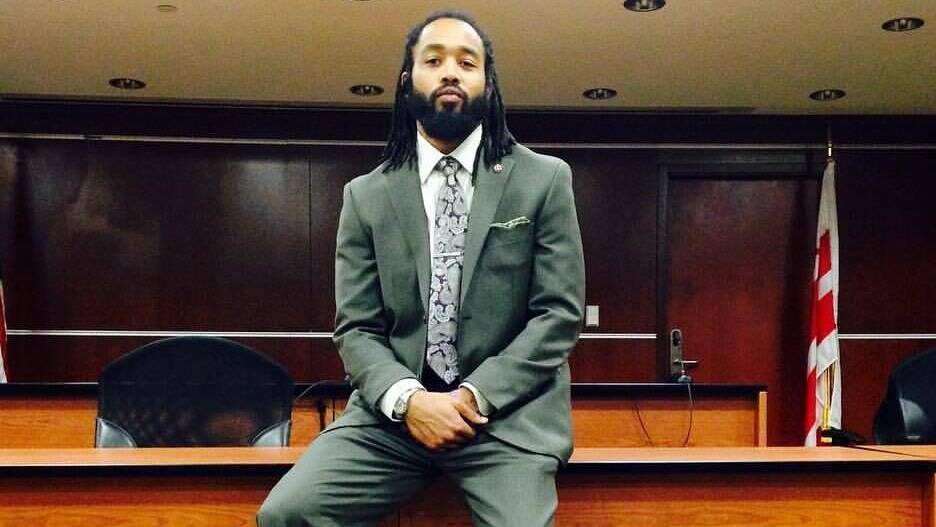 From Defendant To Defense Attorney: How Naji Mujahid Fenwick Flipped The Script
