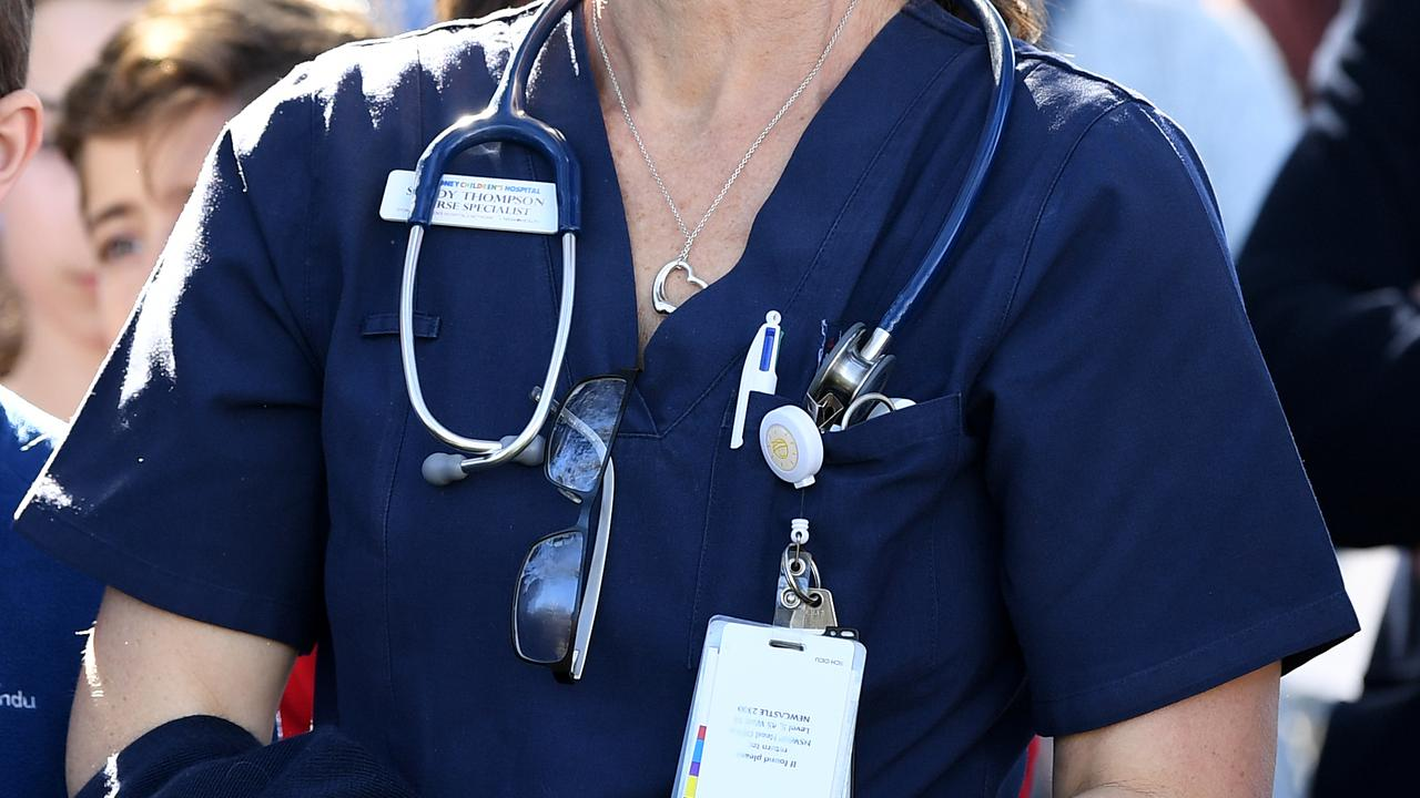 Australia's Victoria Junior Doctors Launch New Class Action