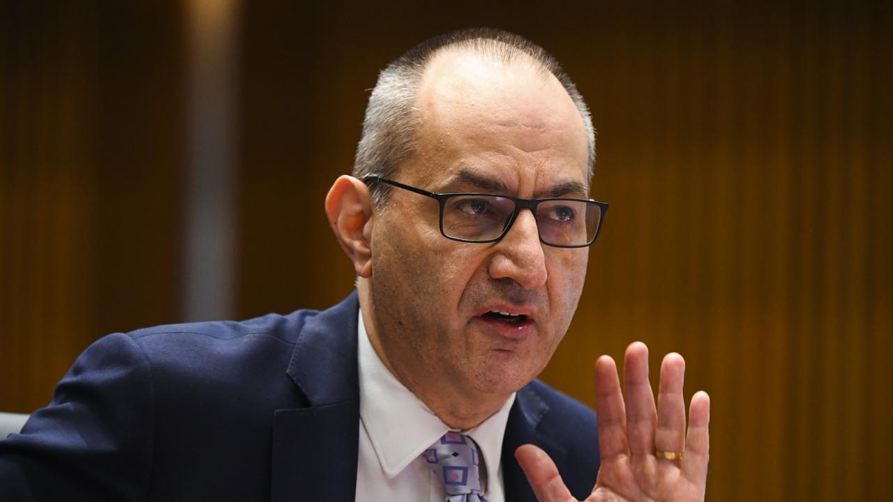 Global Drums Of War Beating, Says Australian Home Affairs Secretary