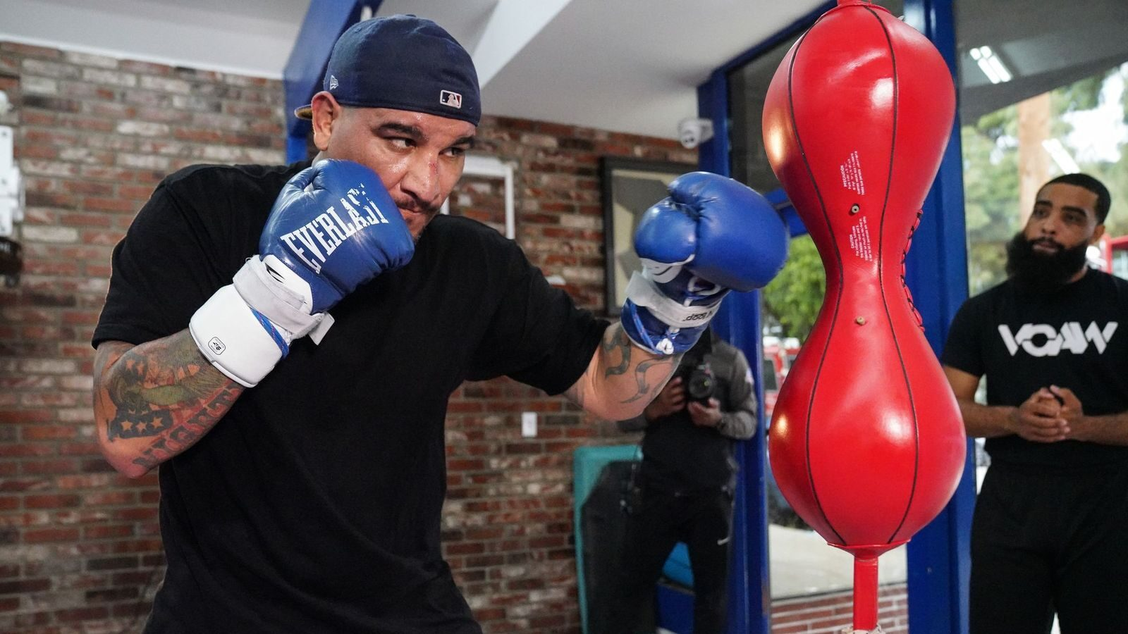 Even At 40, Chris Arreola Remains A 'Nightmare' For Opponents