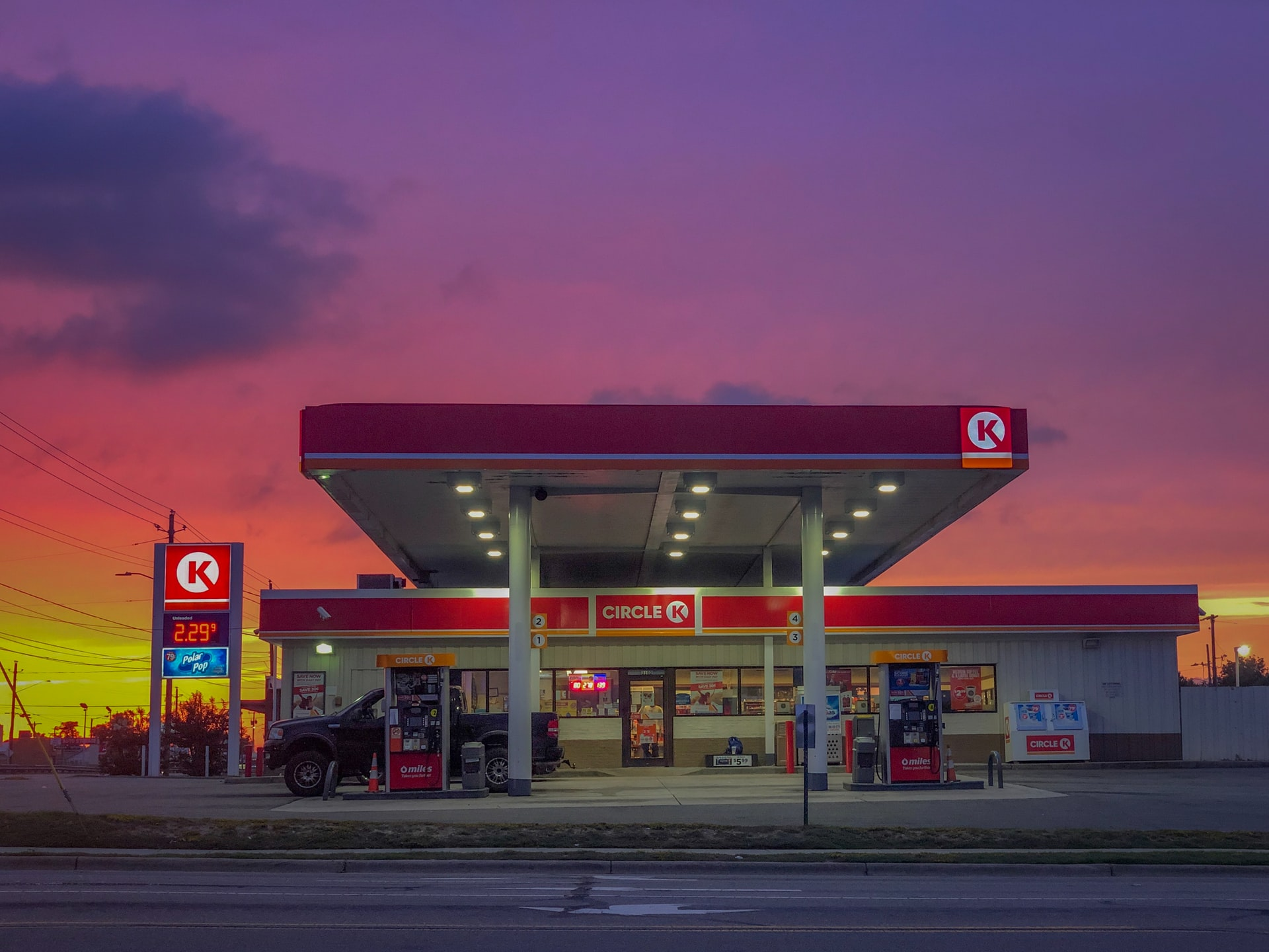 US Retail Gas Prices Could Be Moving Higher Soon