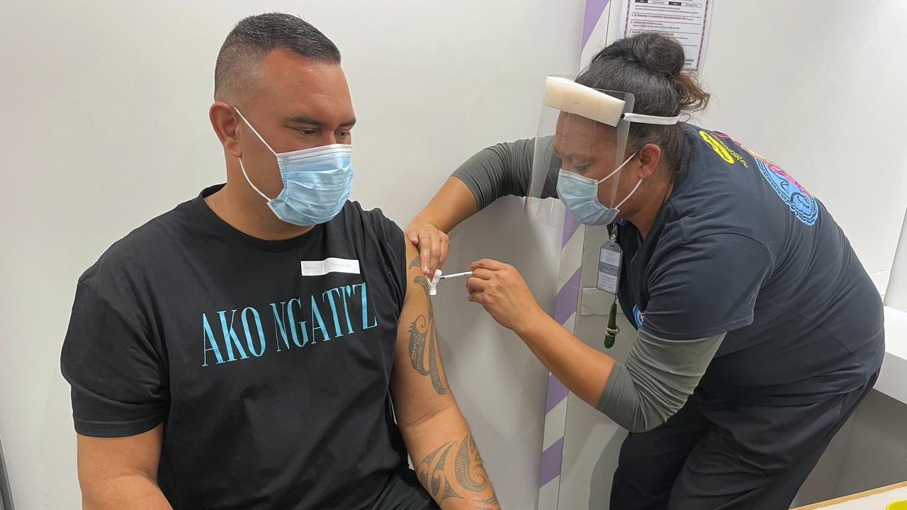 New Zealand Slow And Steady In Covid-19 Vaccine Race