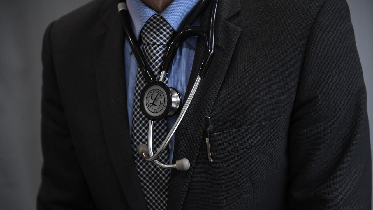 Australian Poll Finds Doctors As The Most Trusted Profession