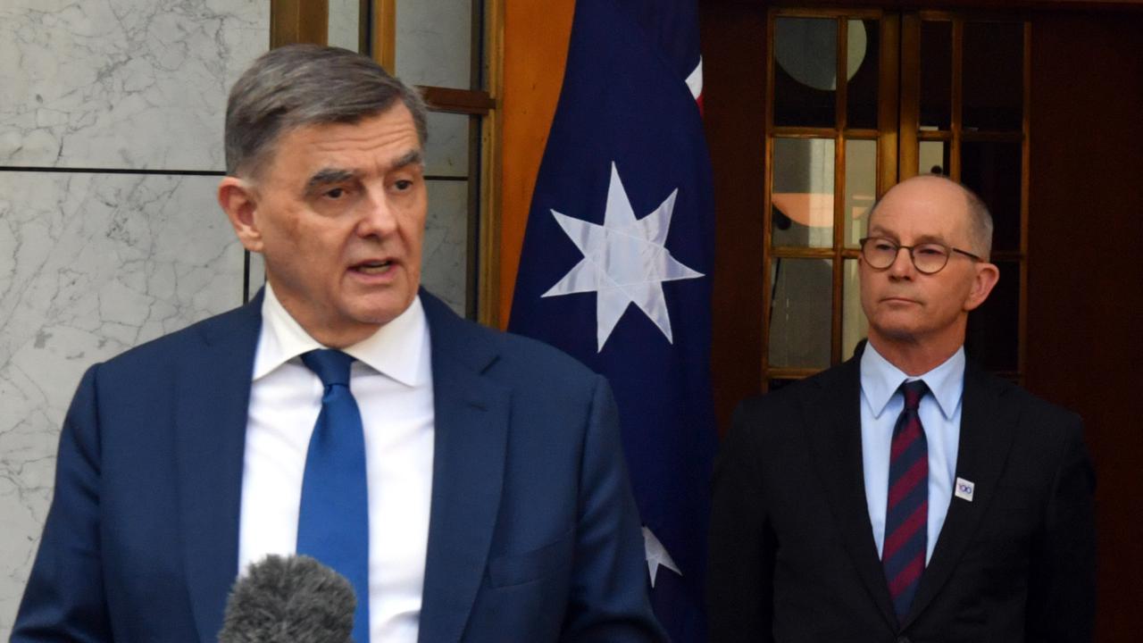 Top Health Officials In Australia Support Hotel Quarantine