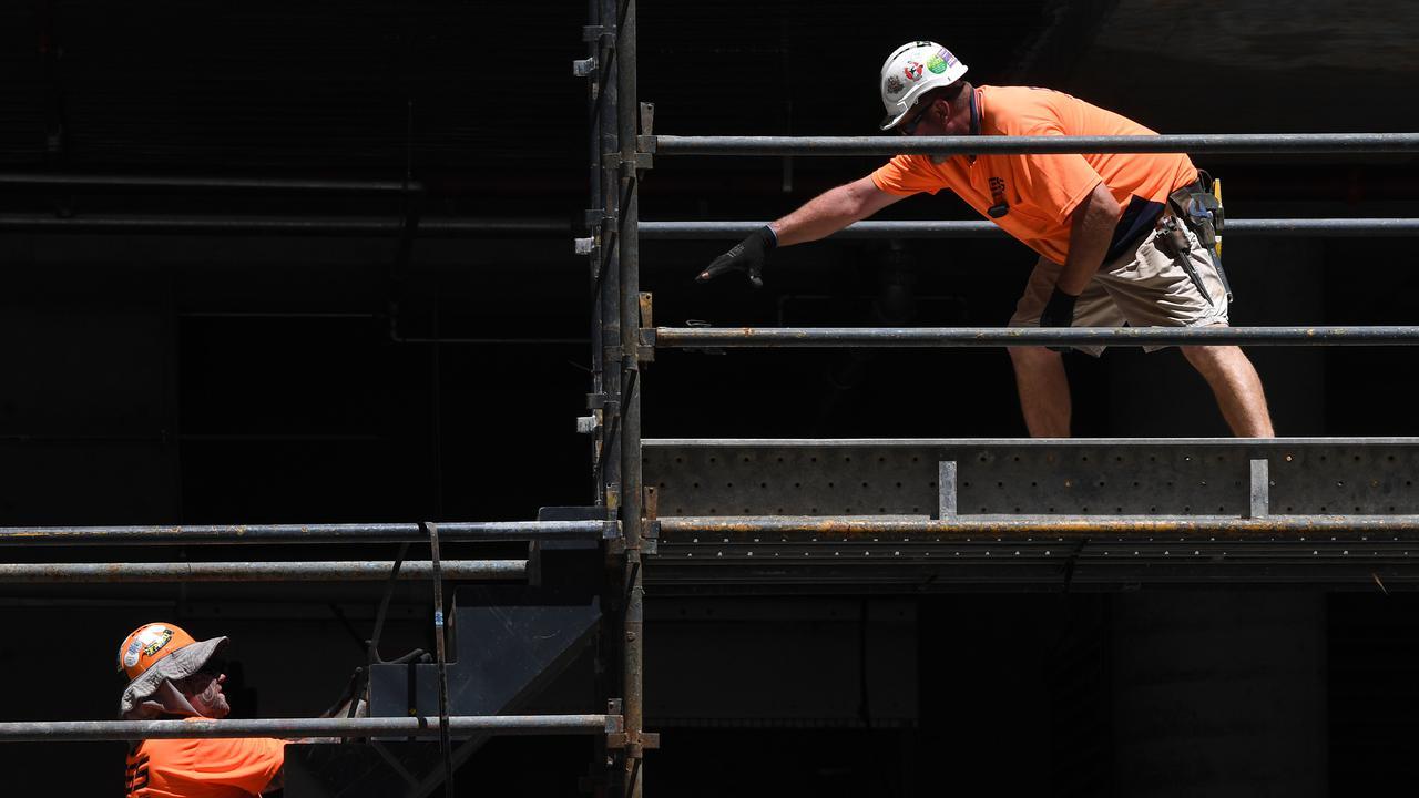 Renewed Push For Work Manslaughter Offense In Australia