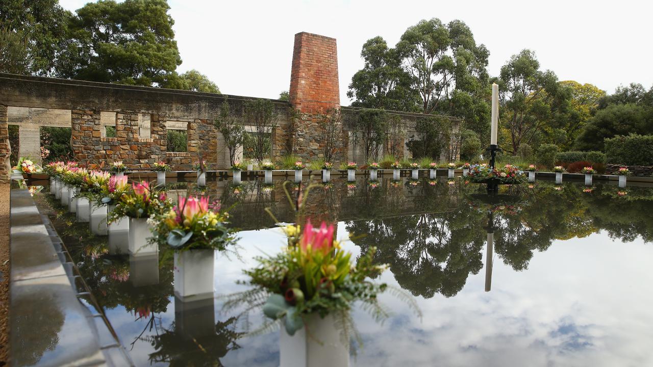 Service To Mark 25 Years Since Port Arthur Massacre In Australia