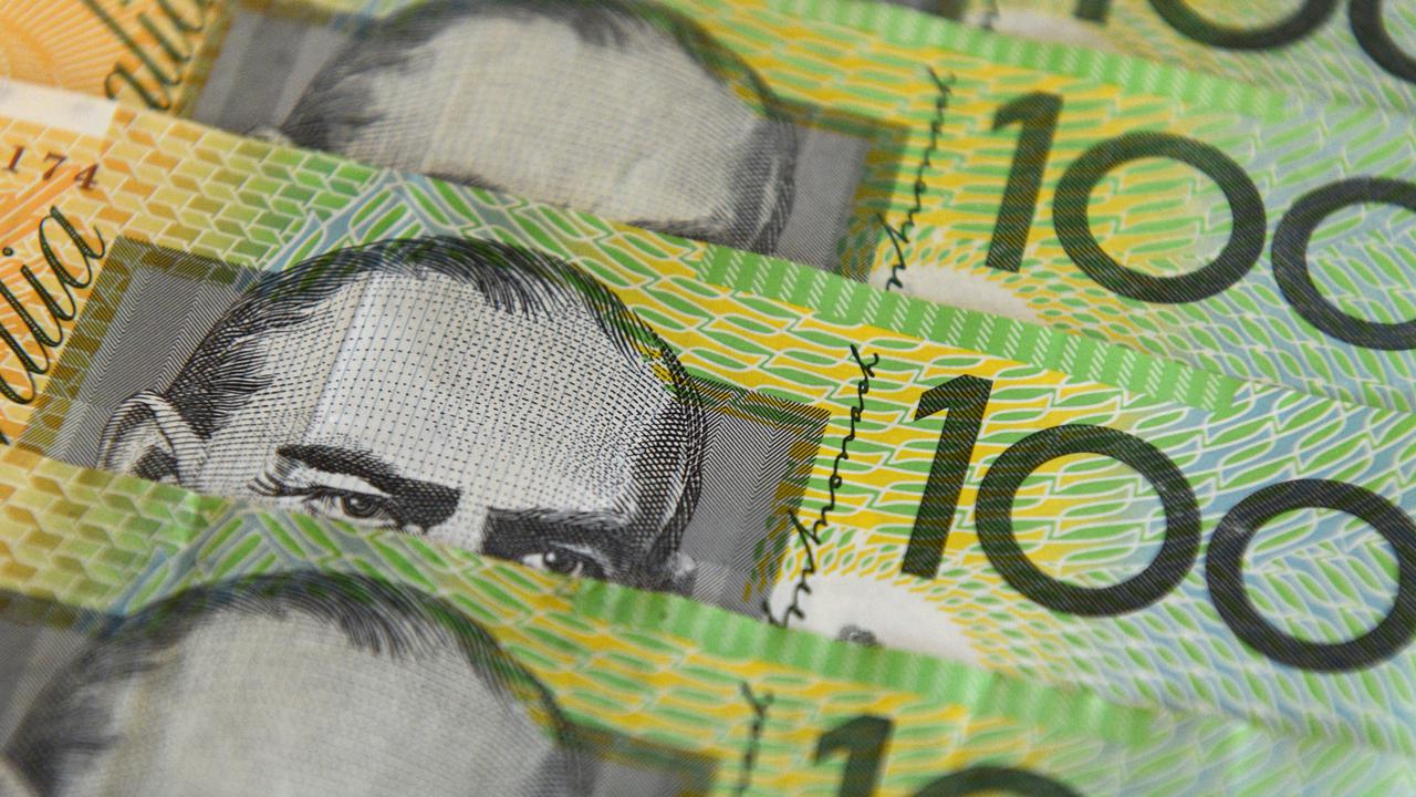 Australia's Big Government Debt Sustainable, Says Report
