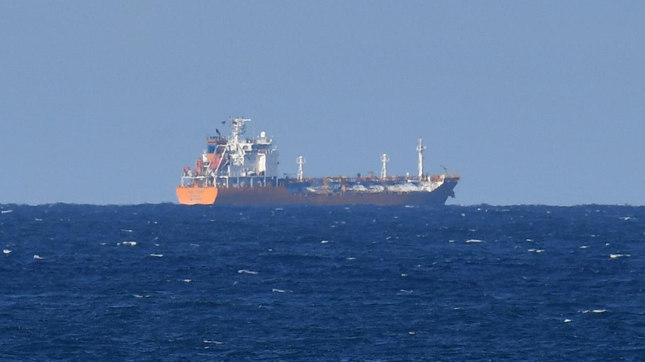 Seven Covid-19 Cases Come From A Ship Off Australian Coast