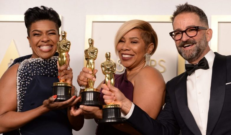 Diversity Wins At The Oscars, But Few U.S. Latinos Nominated