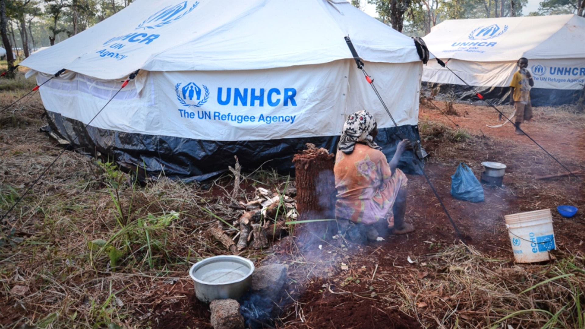 Tanzania, Burundi Collaborate To Force Refugees Back Home