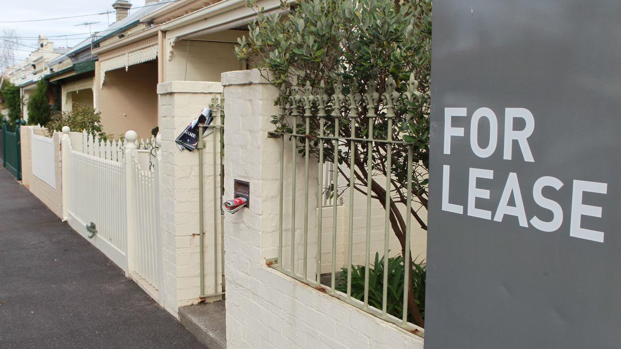 Australian Wage Subsidy Rise Gets No Help In Rental Market