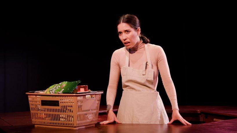 Sheila Carrasco vuelve del inframundo para su nuevo papel en 'Ghosts', de CBS