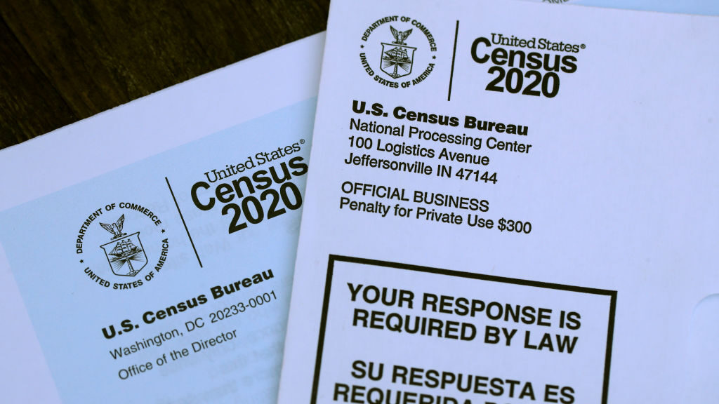 Census Triggers Shift In Congressional Seats, And Some States Are Gearing Up For A Fight