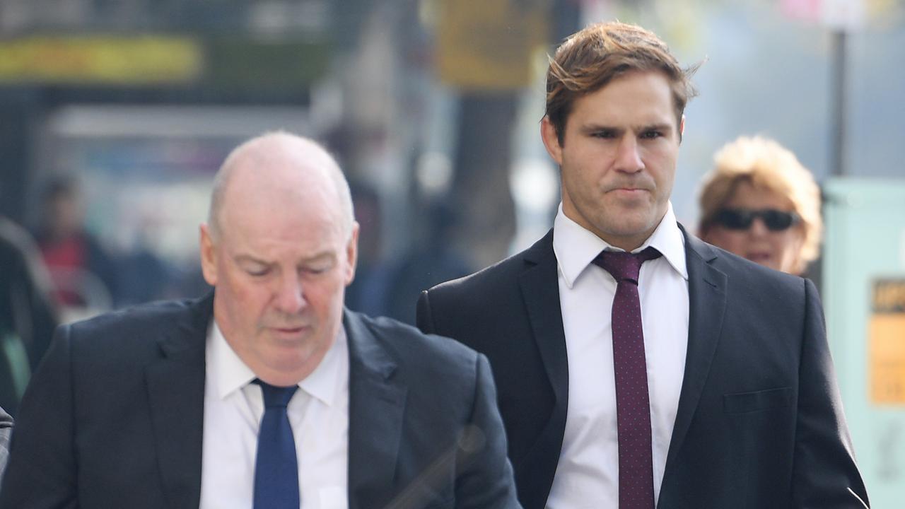 Australian Rugby Player, De Belin Accuser 'Inherently Unreliable'