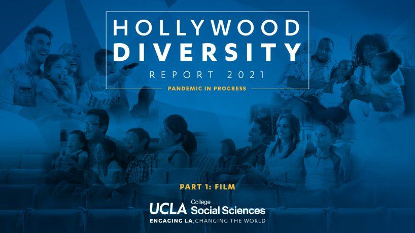 Hollywood Report: Latinos Make Progress In Film But Remain Underrepresented