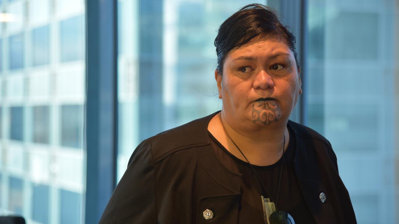 Jacinda Ardern Admits Strain In China And New Zealand Ties