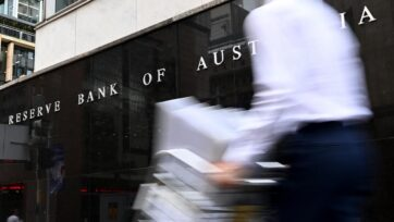 The RBA is expected to keep the cash rate at a record low 0.1 per cent at its monthly board meeting.
