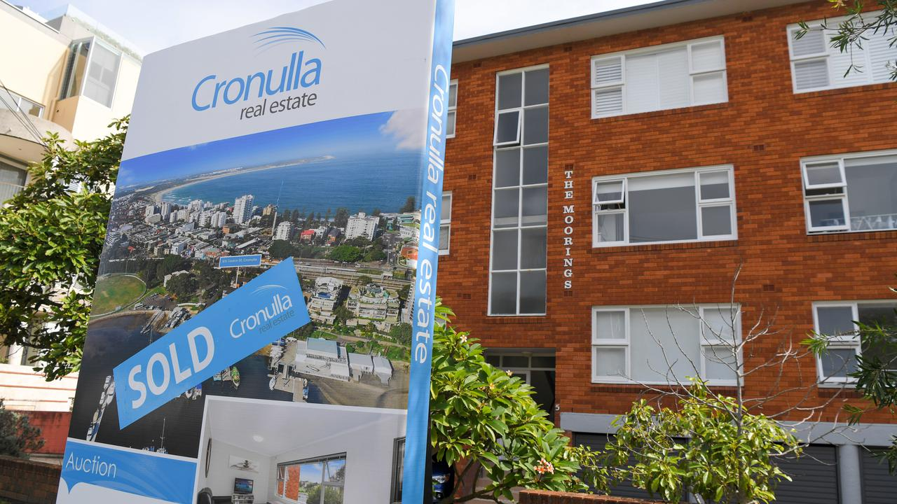 Pace Of House Price Rise In Australia Slows In April